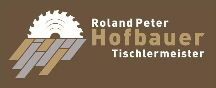 Roland Peter Hofbauer